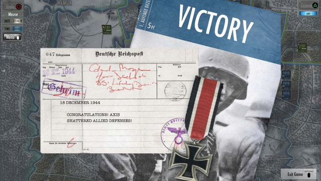 Battle of the Bulge Screenshot 10