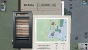 Battle of the Bulge Screenshot 5
