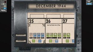 Battle of the Bulge Screenshot 2