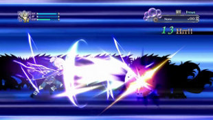 Battle Princess of Arcadias Screenshot 3