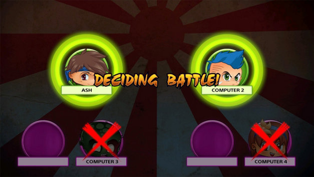 Battle Trivia Knockout Screenshot 7