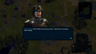 Battle Worlds: Kronos Screenshot 6