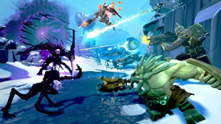 Battleborn Screenshot 5