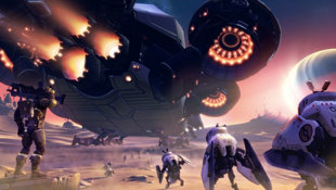 Battleborn  Screenshot 8