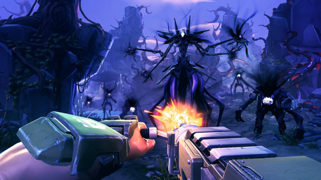 Battleborn Screenshot 7
