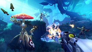 Battleborn  Screenshot 3