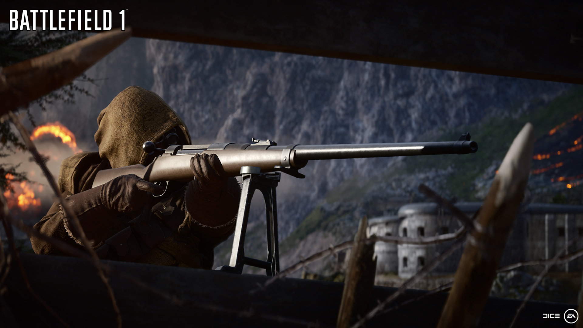 Tips Tricks Battlefield 1 Game Ps4 Playstation 123