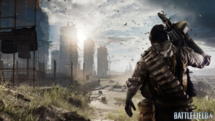 Battlefield 4™ Screenshot 2
