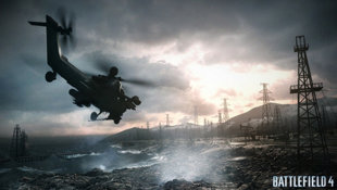 Battlefield 4™ Screenshot 3