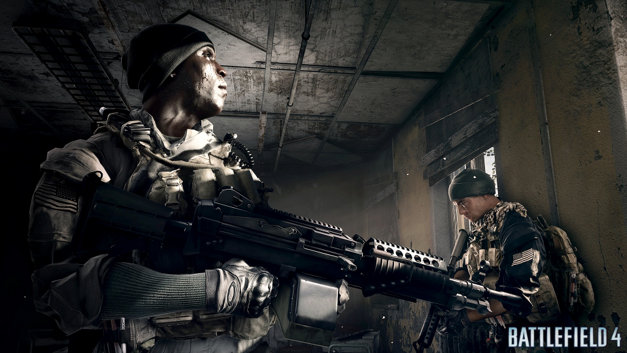 Battlefield 4™ Screenshot 4