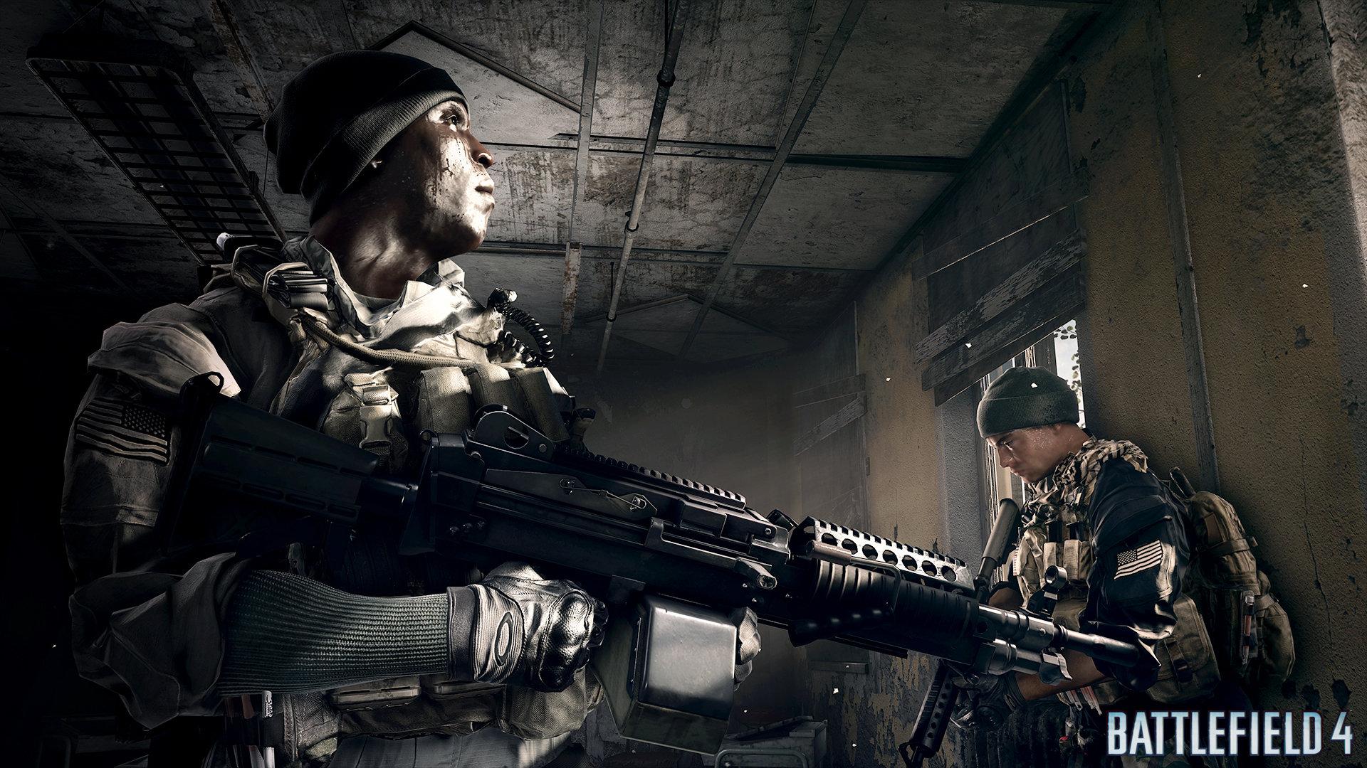 battlefield 4 psp