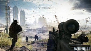 Battlefield 4™ Screenshot 5