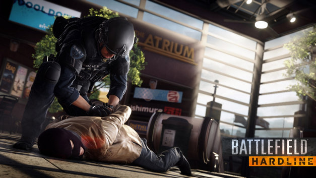 Battlefield™ Hardline  Screenshot 7
