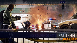 Battlefield™ Hardline  Screenshot 6