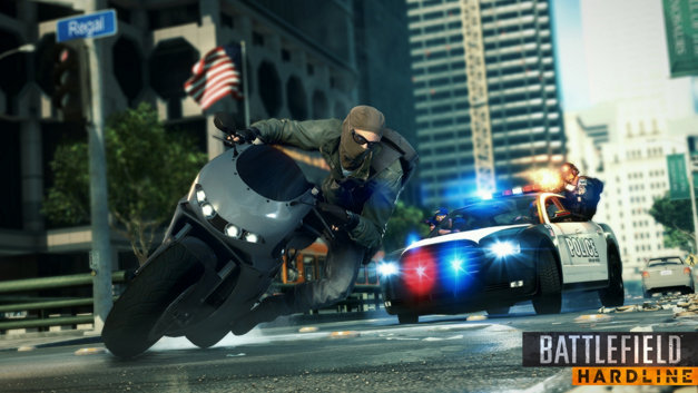 Battlefield™ Hardline  Screenshot 4