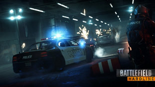 Battlefield™ Hardline Screenshot 3