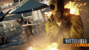 Battlefield™ Hardline Screenshot 8