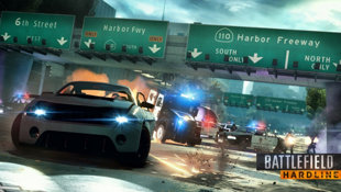 Battlefield™ Hardline Screenshot 2