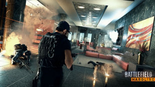 Battlefield™ Hardline Screenshot 9