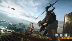 Battlefield™ Hardline Screenshot 5