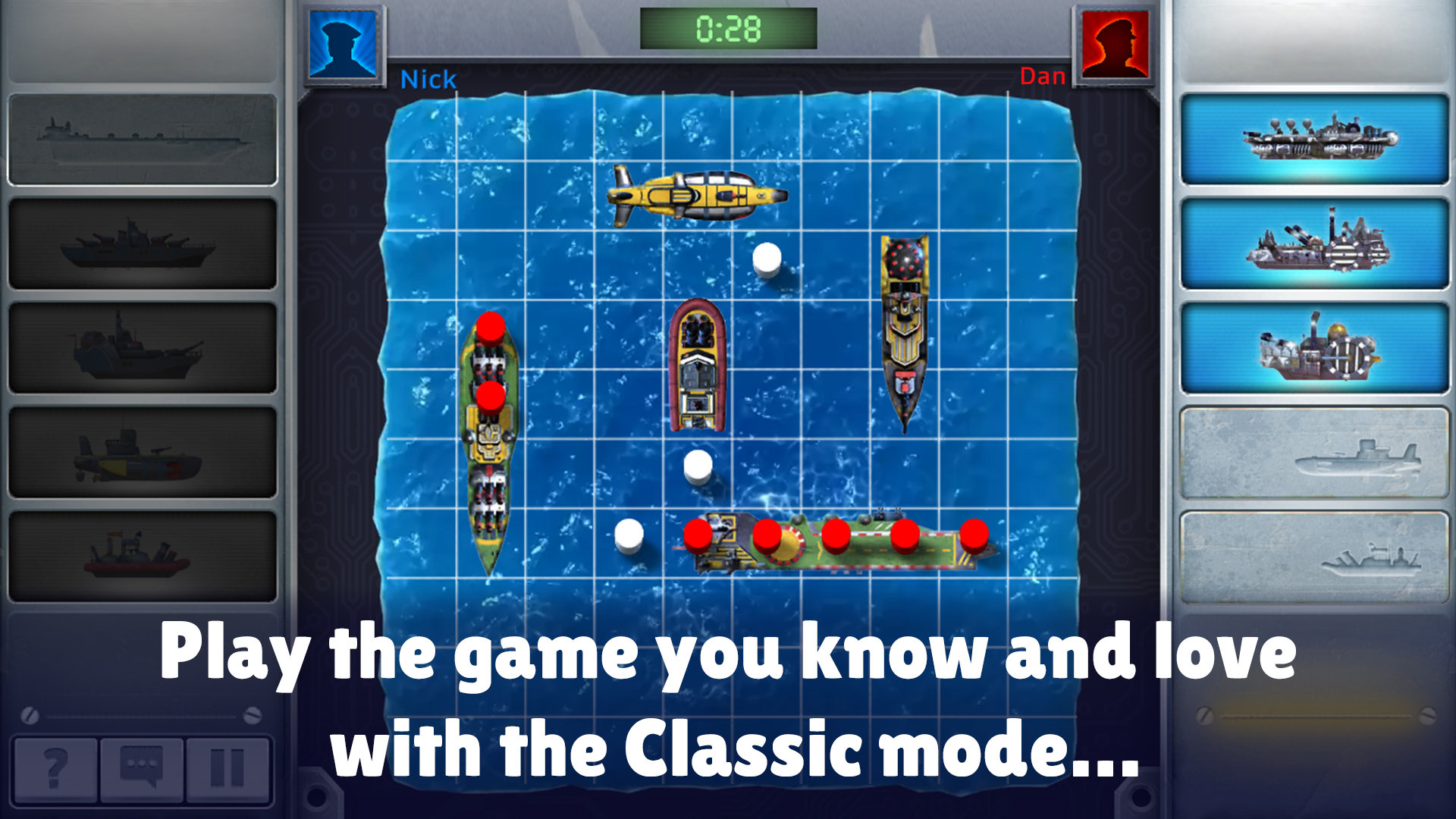 BATTLESHIP Playlink Game | PS4 - PlayStation