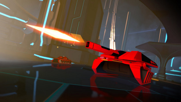 Battlezone Screenshot 4
