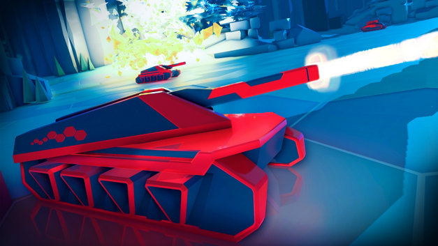 Battlezone Screenshot 10