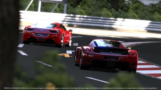 Gran Turismo® 5 XL Edition Screenshot 7