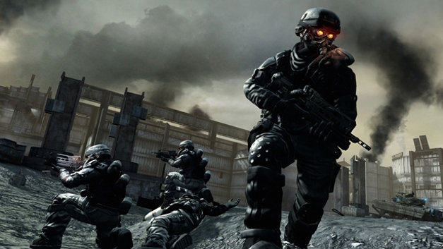 Killzone® 2 Screenshot 4
