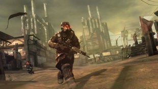 Killzone® 2 Screenshot 12