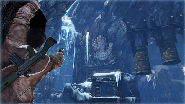 UNCHARTED 2: Among Thieves™ Screenshot 25