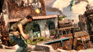 UNCHARTED 2: Among Thieves™ Screenshot 3