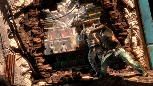 UNCHARTED 2: Among Thieves™ Screenshot 42