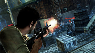UNCHARTED 2: Among Thieves™ Screenshot 38