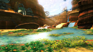 Ratchet & Clank® Future: A Crack in Time Screenshot 8