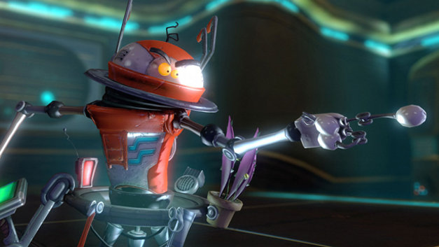 Ratchet & Clank® Future: A Crack in Time Screenshot 16