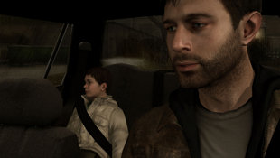 Heavy Rain® Screenshot 6