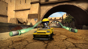ModNation™ Racers Screenshot 21