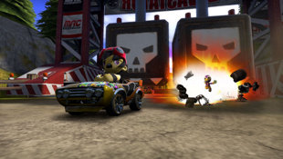 ModNation™ Racers Screenshot 20