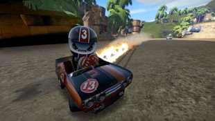 ModNation™ Racers Screenshot 11
