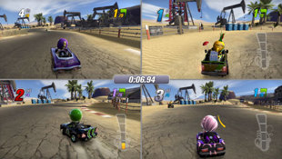 ModNation™ Racers Screenshot 14