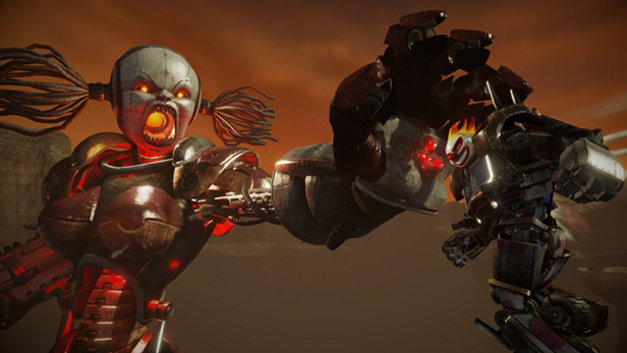Twisted Metal™ Screenshot 1