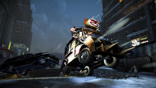 Twisted Metal™ Screenshot 3