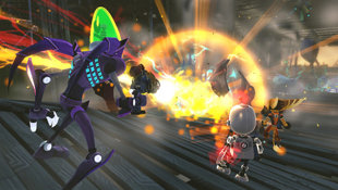 Ratchet & Clank: All 4 One™ Screenshot 3