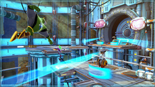 Ratchet & Clank: All 4 One™ Screenshot 12