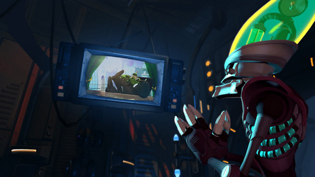 Ratchet & Clank: All 4 One™ Screenshot 10