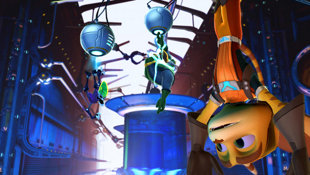 Ratchet & Clank: All 4 One™ Screenshot 8