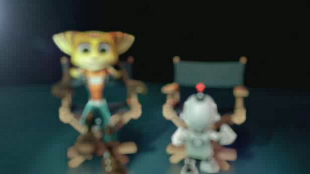Ratchet & Clank: All 4 One™ Video Screenshot 10