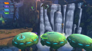 Ratchet & Clank: All 4 One™ Video Screenshot 6