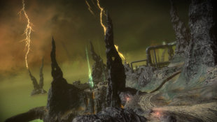 Starhawk™ Screenshot 17